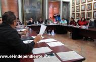 Otra vez impide cabildo exponer a regidor temas sobre falta de información (VIDEO)