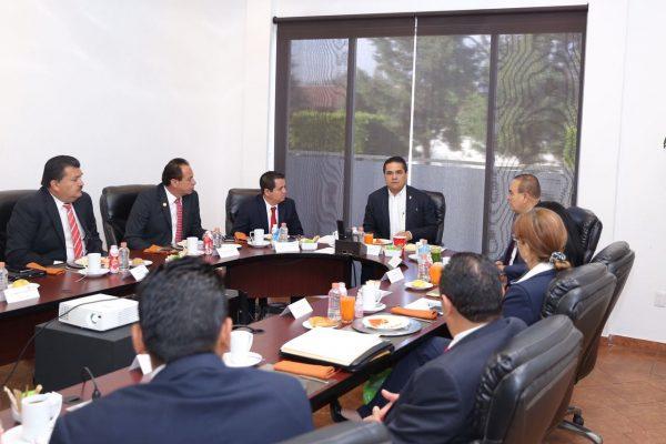 Michoacán, pionero en atención a víctimas de secuestro