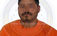 Lo vinculan a proceso por el homicidio de su sobrina de 5 años de edad, en Peribán