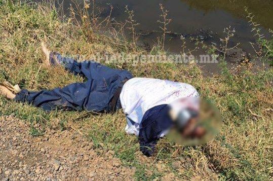 Abandonan un ejecutado en el camino a Presa de Álvarez, en Zamora