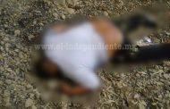 Muere al caer de un puente en Chilchota