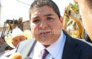 Avanza construcción de carretera de Gómez Farías a San Antonio
