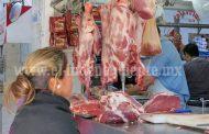 Cuaresma merma actividad de carniceros, beneficia a vendedores de mariscos