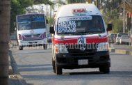 Transportistas  sin respuesta por quejas contra unidades foráneas