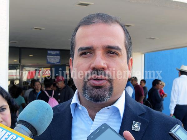 Ayuntamiento de Ixtlán y Jurisdicción Sanitaria firman convenio