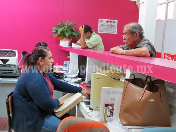 Realizarán campaña gratuita de regularización en CERESOS durante marzo