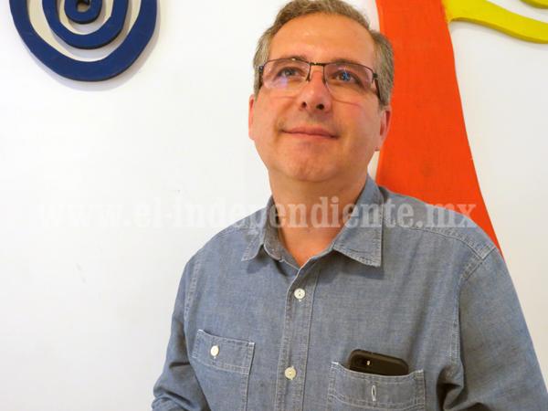 PRI Zamora se adjudica gestión de obra y fue de Marko Cortés