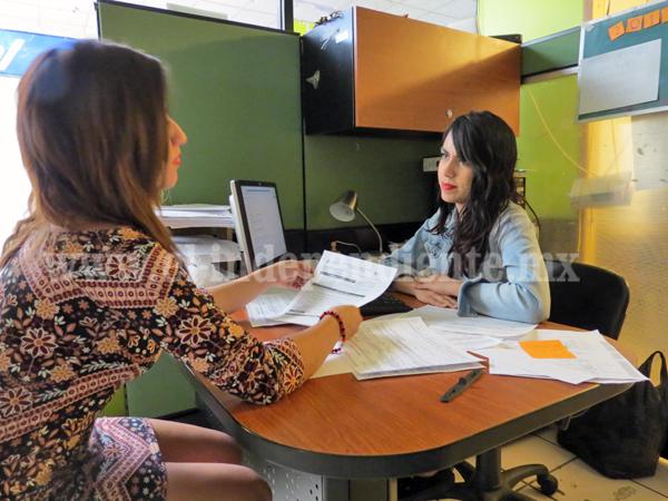 Empresarios locales abren oportunidades para mujeres