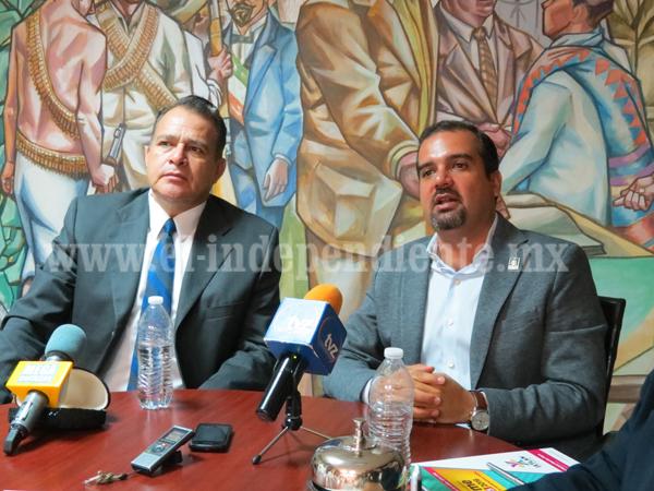 Ixtlán incluido en área de influencia de la Fiscalía Zamora