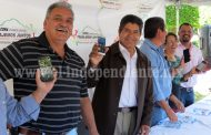 México Conecta lleva internet gratuito a jaconenses