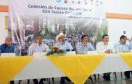 Necesario compromiso de alcaldes para tratar sus aguas