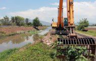 Módulos de riego darán inicio a acciones preventivas para evitar inundaciones