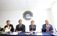 Coordinación real y efectiva fortalece seguridad en Uruapan, destaca Gobernador