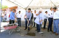 Invierte Gobierno Estatal 16.5 mdp en el camino Yurécuaro-Monteleón