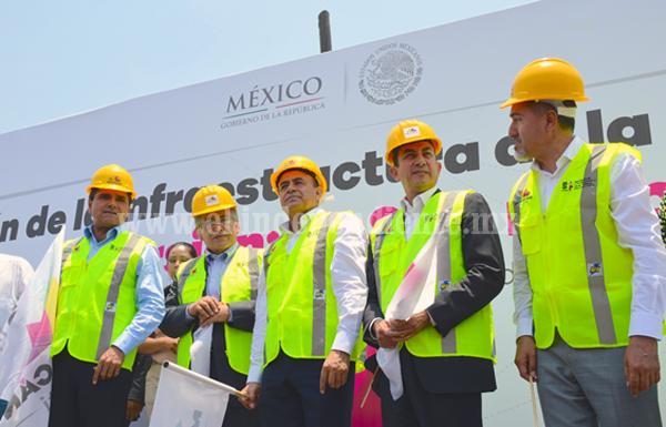 Mejor infraestructura atraerá inversiones: Sedeco