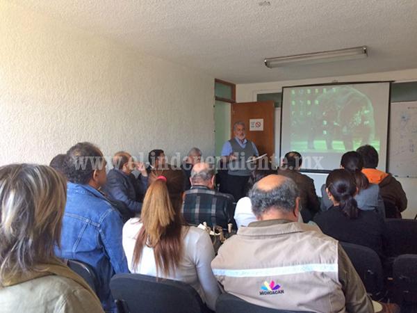 Respalda ProAm pronunciamiento del Coeeco en torno a agroquímicos