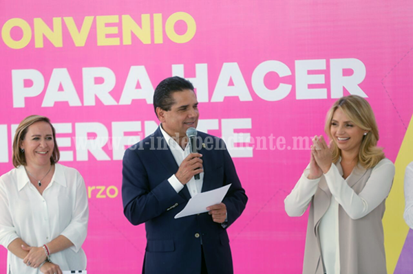 El DIF es la institución de asistencia social más importante de México: Angélica Rivera de Peña
