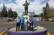 Tec Zamora, institución que promueve permanentemente la paz