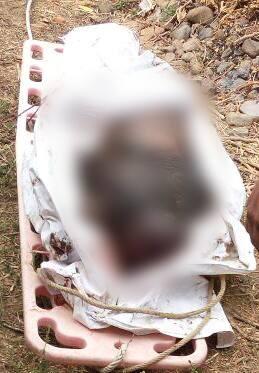 Sexagenario es hallado sin vida en una noria de Chilchota