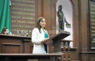 Presenta Noemí Ramírez ley para protección y manejo integral de animales