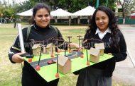 Importante enseñar a los jóvenes la aplicación de la ciencia