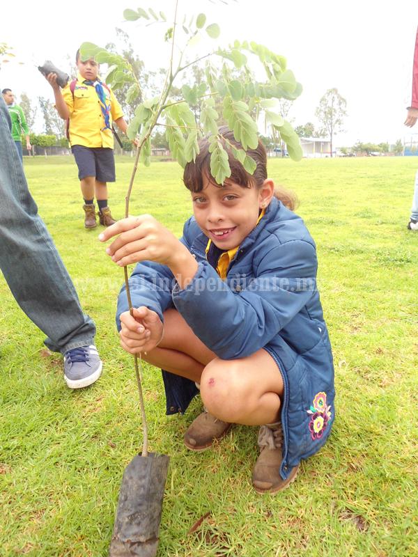 DIF Jacona celebrará el Día  Internacional de la Madre Tierra