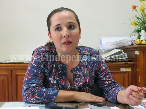 200 niños rescatados por autoridades municipales de Jacona