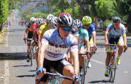 """Todo un éxito la carrera ciclista en memoria de  Pedro """"La Nariz"""" Garibay"""
