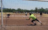Reactivan la jornada 23  de la liga michoacana de futbol