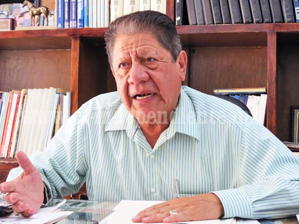 CCERZA solicita a gobernador una reunión con empresarios y agroindustriales