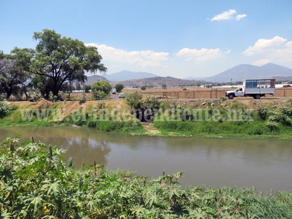 Buscan sea realidad puente vial para mejorar conectividad entre Zamora y Jacona