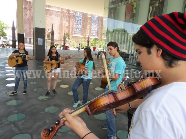Casa de Cultura de Jacona contribuirá a preservar y fortalecer expresiones artísticas y culturales