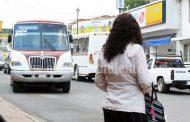 Transportistas siguen sin resultados en establecimiento de rutas foráneas