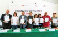 Generará Tec Zamora proyectos para uso de desechos industriales
