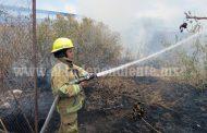 Hasta 150 mil pesos gastan al mes en combatir incendios en pastizales
