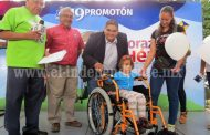 Tangancícuaro buscará ejercer 120 mdp en obra pública