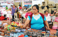 Más de 240 artesanos, en la Expo Fiesta Michoacán 2017