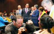 Todo el apoyo y respaldo a la salud en Michoacán: Silvano Aureoles