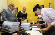 Entrega Gobierno del Estado en tiempo y forma Cuenta Pública 2016