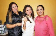Ixtlán se suma a la donación de cabello para elaboración de pelucas