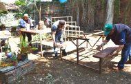 Realizan acciones a favor del Lago de Camécuaro y sus turistas