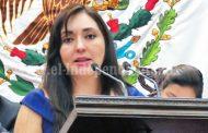 Noemí Ramírez propone juicio político a funcionarios que incurran en faltas con la población