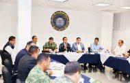 Coordinación efectiva genera estabilidad en la región Uruapan: Silvano Aureoles