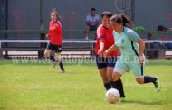 Deportivo Vencor venció a las Chongueras de Zamora