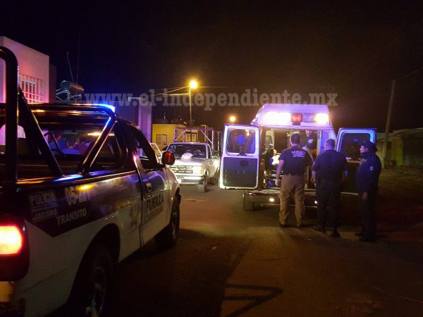 Joven baleado muere en ambulancia mientras buscaban un hospital donde fuera atendido
