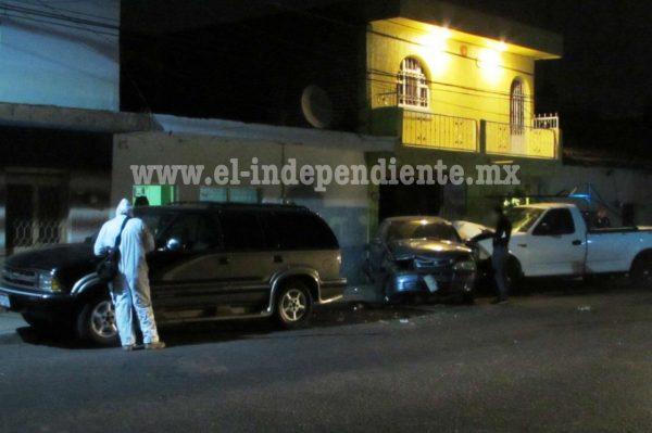 Arrolla y mata a un septuagenario, choca contra varios vehículos y se da a la fuga en Zamora