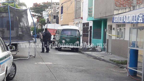 Acuchillan a anciano en Zamora