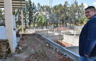 Iniciarán paquete de pavimentaciones en Tangancícuaro