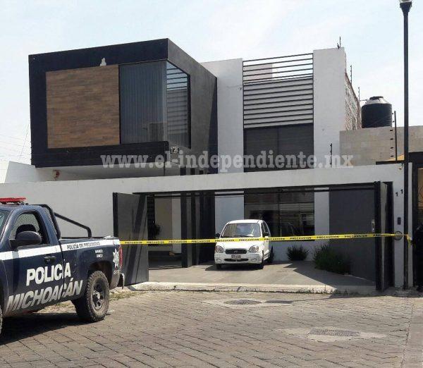 Lesionado de bala fallece en el IMSS de Zamora