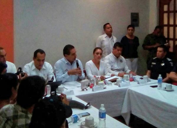 Tras caso Adame, creará el gobernador una Fiscalía Especial para Investigar Delitos contra Periodistas